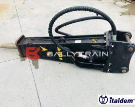 Italdem SH992 Rock Breaker