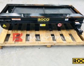 ROCO CP 20/80 Overband Steel Magnet