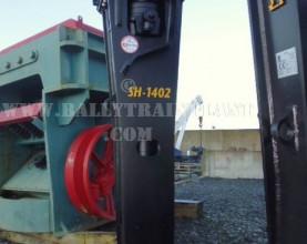 Italdem SH1402
