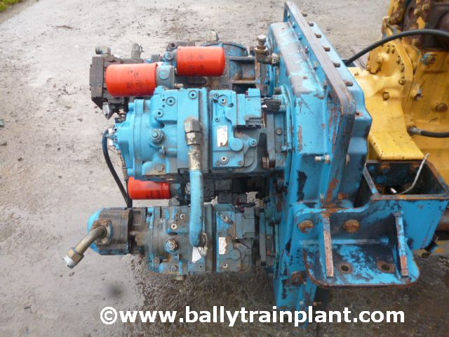 Hydraulic Motors / Pumps For Sale