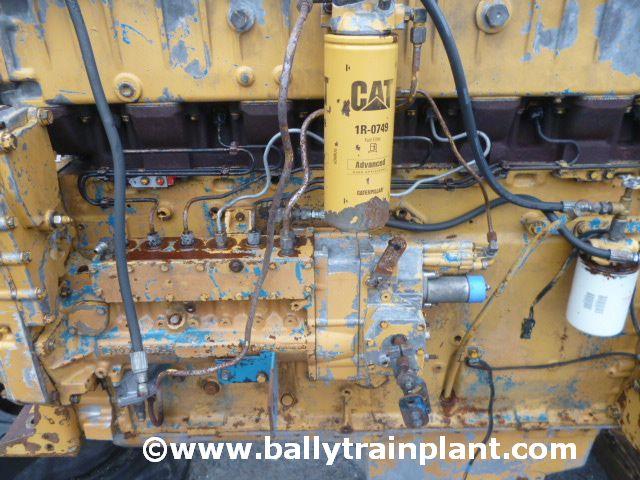 CAT 3406 TURBO DIESEL ENGINE 2000 €6,000