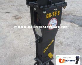Italdem GK 75 S