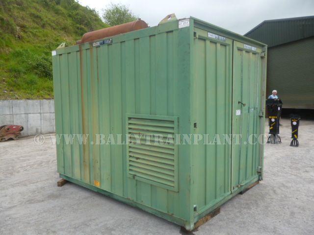 F G Wilson 276Kva Generator For Sale €9,000