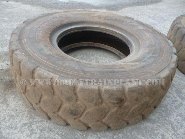 Michelin 18.00 R33
