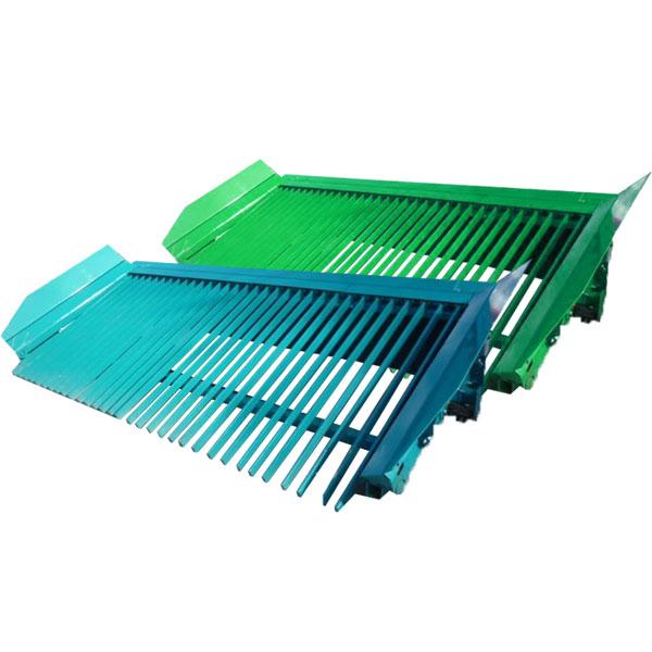 Screener Spare Parts - Ballytrain Plant Commercials Sales