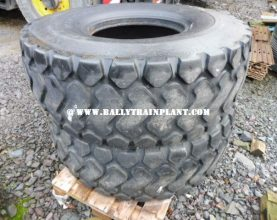 Michelin 20-5 R25 Earthmovers