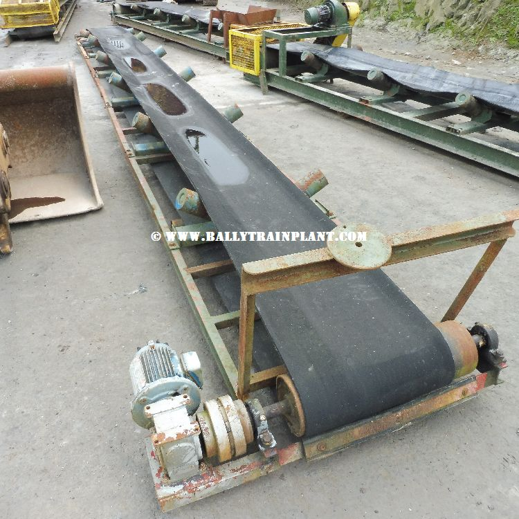 Conveyors Large
