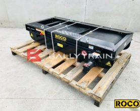 ROCO CP 20/100 Overband Steel Magnet