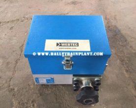 Webtec DHT802 Digital Hydraulic Tester