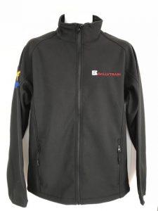 Ballytrain Jacket