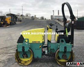 AMMANN AV26-2 Road Roller