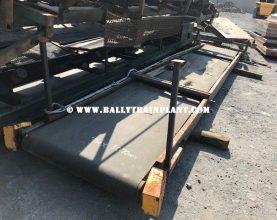 Static Transfer Conveyor