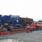 Fintec 1107 sent to Finland.