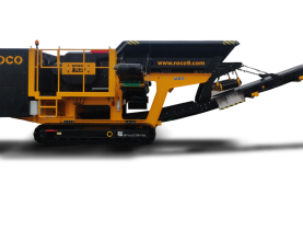 ROCO R9 Jaw Crusher (R-Version)