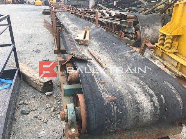 Static Conveyor 50ft Long