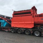 Finlay 595 sold to UK
