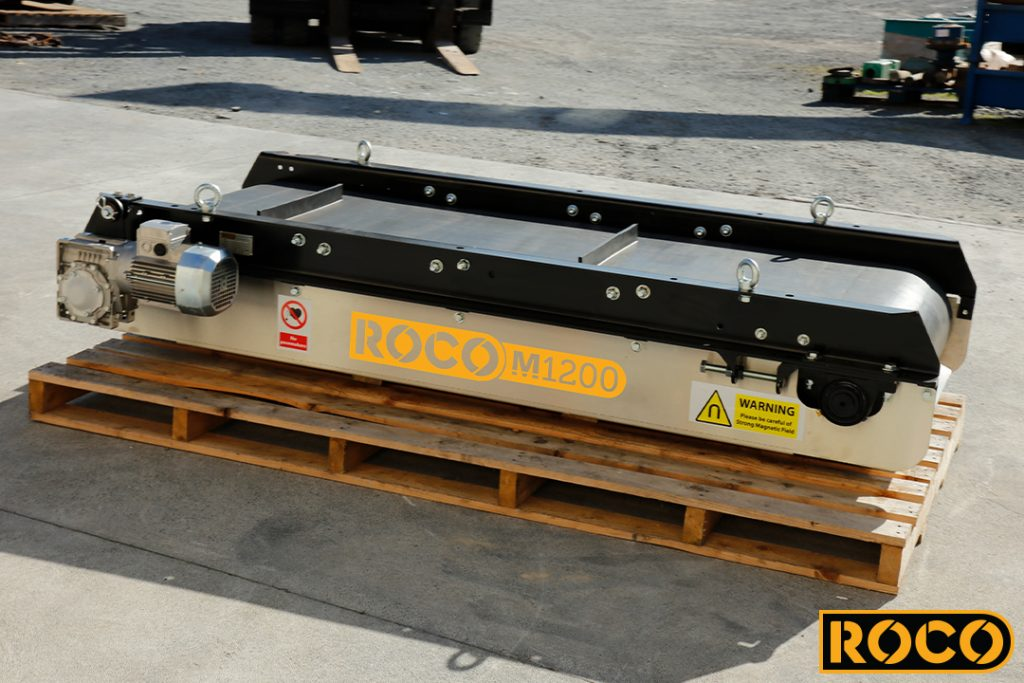 Roco M1200 Overband Electric Magnet