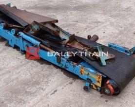 Pegson Side Conveyor