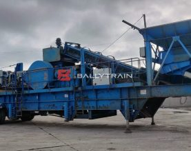 Pegson/Parker Sand Crusher