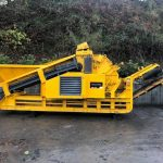 Rubble Master RM60 Impactor Sold