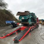 Powerscreen Warrior 1400 Sold