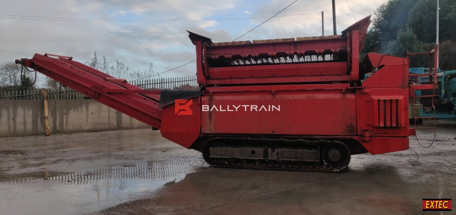 Ballytrain's Weekly Special's for 3rd December