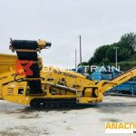 Anaconda DF512 Scalping Screener