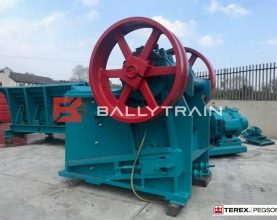 Pegson 42x30 Jaw Crusher