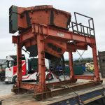 Pilot VSI Crusher sold