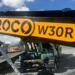 ROCO W30R Wheeled Conveyor Launch