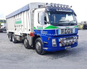 Volvo FM400 Lorry