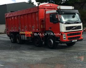 Volvo FM9 380 Lorry for sale