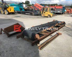 Electric Conveyor 18.5ft Long