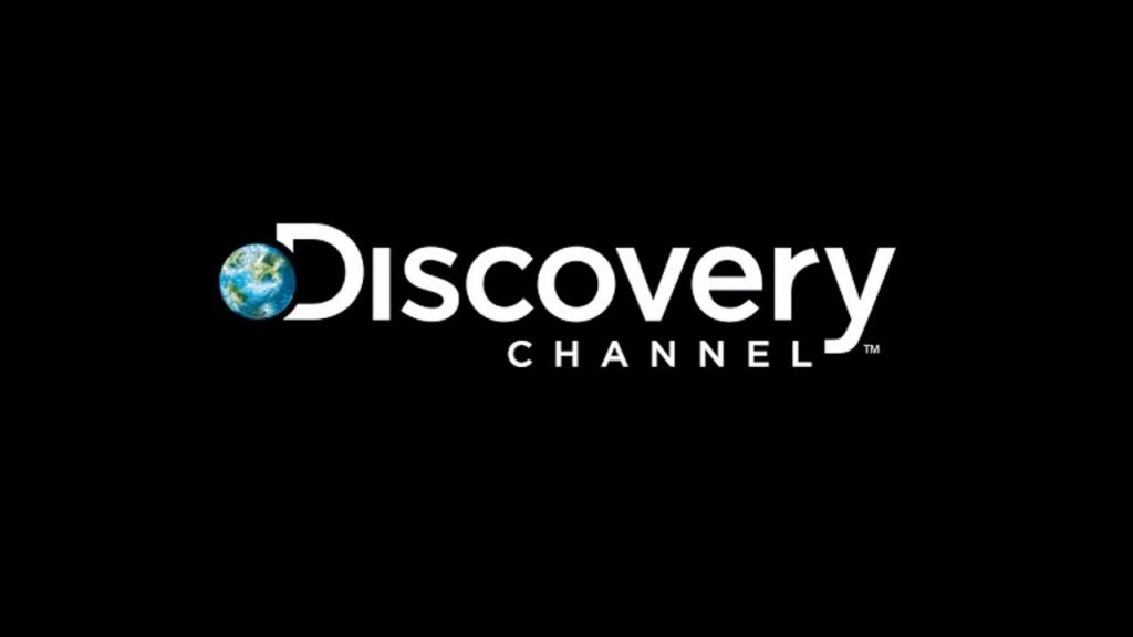 Roco on Discovery Channel