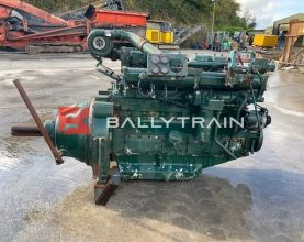Dorman 6750 Diesel Engine