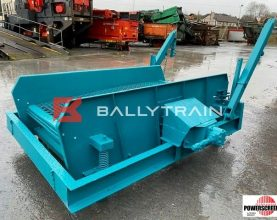 Powerscreen 8ft x 4ft Two Deck Screenbox
