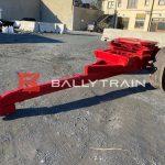 5th Wheel Site Dolly