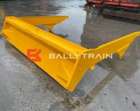 Volvo A30 Dumper Tail Gate