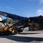 T65AGG Tracked Conveyor