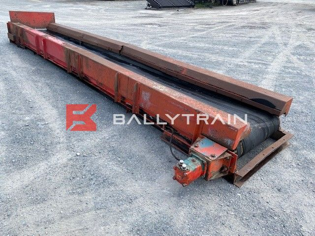 Static Conveyor 23ft Long