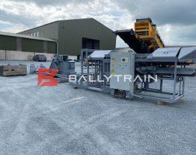 Premier Tech Bagging Plant